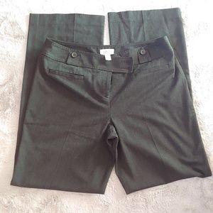 Ann Taylor Loft Marisa Slacks Pants Trousers